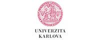 Логотип: Карлов университет