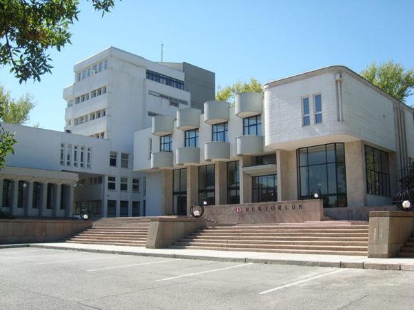 Ближневосточный университет