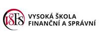 Логотип Институт финансов и управления (VŠFS)