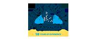 Логотип Языковая школа Metropol