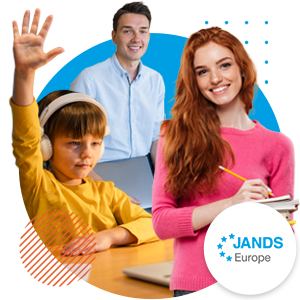 О компании JandS Europe