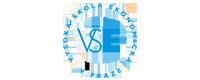 Логотип Пражский экономический университет (VŠE)
