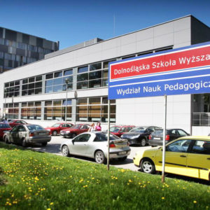 Университет ДСВ (Dolnośląska Szkoła Wyższa)