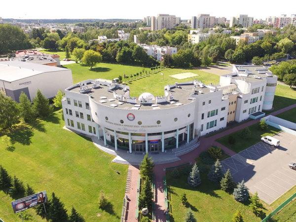 Университет Общественно-Естественных Наук им. Винцента Поля в Люблине