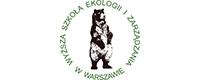 Логотип: Университет Экологии и Управления в Варшаве WSEiZ