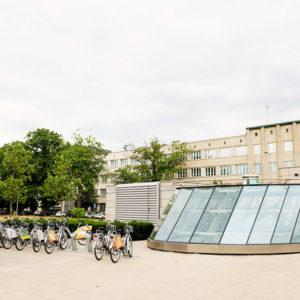 Варшавская высшая школа бизнеса