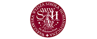 Логотип Варшавский гуманитарный университет Б. Пруса