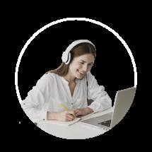 Узнайте уровень владения языком онлайн