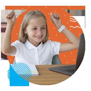 Онлайн курсы французского языка для детей